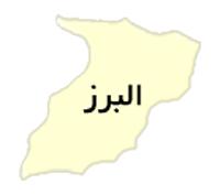 ساندویچ پانل در استان البرز