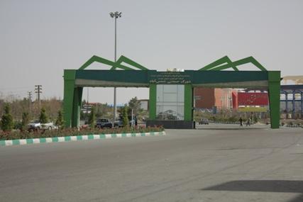 قیمت زمین شهرک صنعتی شمس آباد