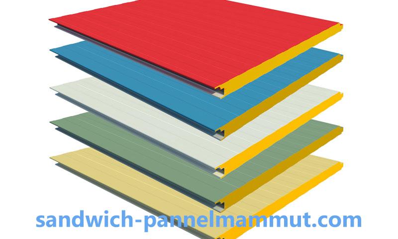 ساندویچ پانل | ساندویچ پانل سازان ساندویچ پانل و محصولات ...