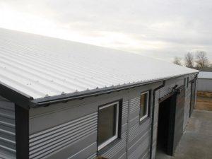 ساندویچ پنل سقفی- قیمت هر متر مربع ساندویچ پانل سقفی