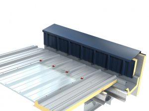 ساندویچ پانل PVC | ساندویچ پانل سازان