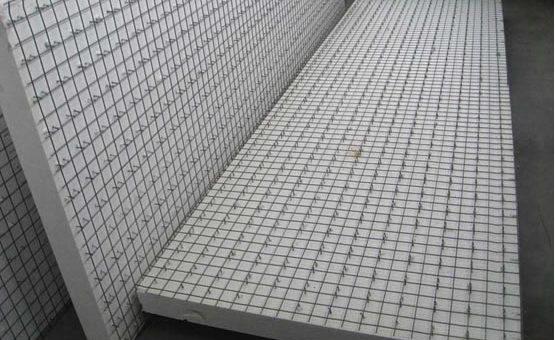 دیوارهای تری دی پانل – ساندویچ پانل دیواری