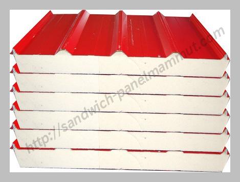 مزایای ساندویچ پانل سقفی