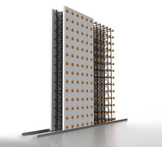 معرفی سیستم سوپر پانل