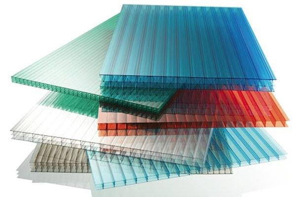 مهمترین کاربردهای ورق پلی کربنات
